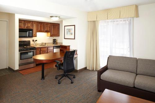 Residence Inn Minneapolis Eden Prairie Photo