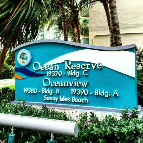 Ocean Reserve Miami Luxury Rentals Photo