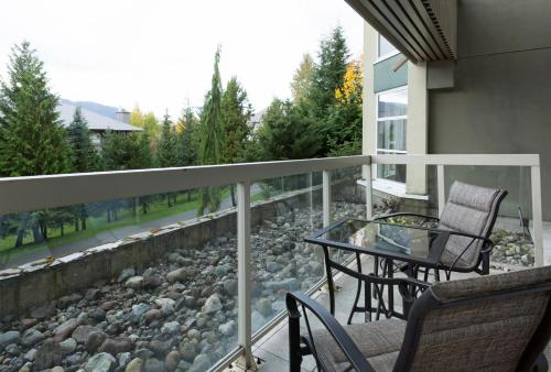 Woodrun Lodge by Whistler Accommodation Photo