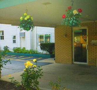 Village Inn Motel - Berrien Springs