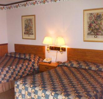 VIllage Inn Motel - Berrien Springs Photo