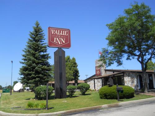 Value Inn Motel - Oak Creek