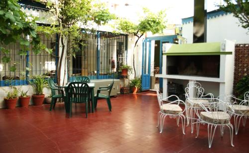 Antonieta Hostel Photo