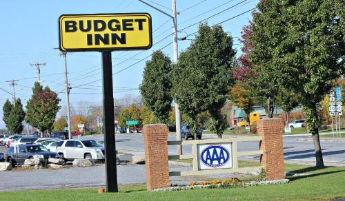 Budget Inn Farmington