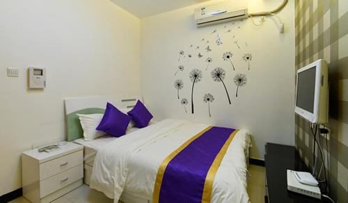 Zhenghuang Hotel Apartment, Чэнду