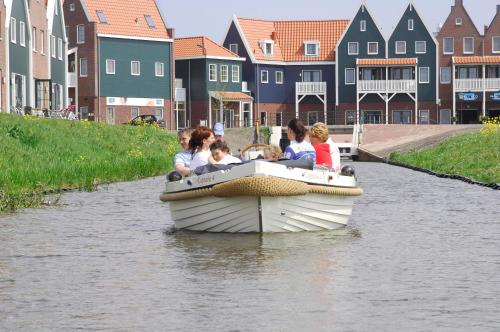 Marinapark Volendam (Bed and Breakfast)