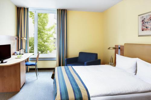 InterCityHotel Dusseldorf, Дюссельдорф