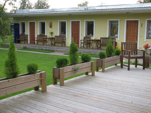 Kaare Guesthouse - Apartment - Objektnummer: 548753
