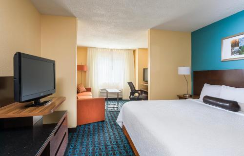 Fairfield Inn & Suites Grand Rapids Photo