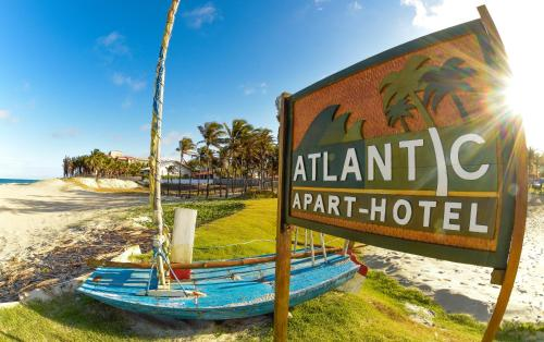 Atlantic Apart Hotel Photo