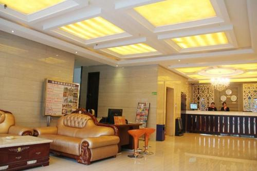 Gelin Lianmeng Hotel Guilin Central Bus Station Branch - guilin -