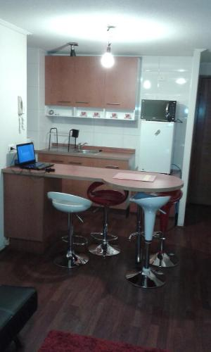 Apartamento Centro Tarapaca Photo