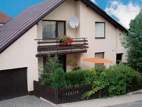 Гостиница «Holiday home Trutnov 1», Трутнов