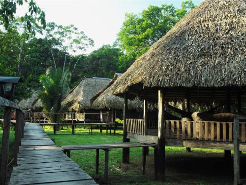 Cuyabeno River Lodge Photo