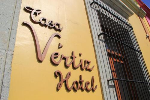 Hotel Casa Vertiz Photo