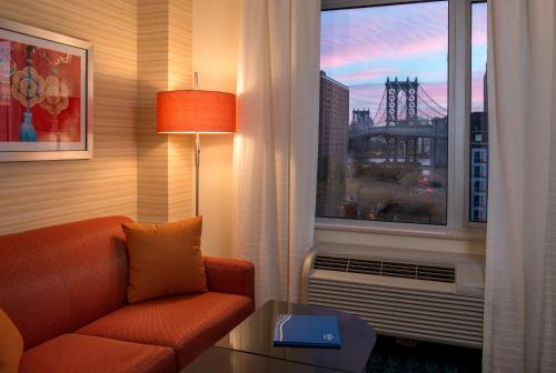 Fairfield Inn & Suites New York Manhattan/Downtown East Photo