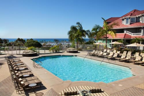 Laguna Cliffs Marriott Resort & Spa Photo