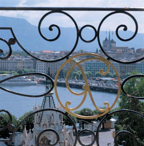 Le Richemond Geneva, Geneva, Switzerland, picture 25
