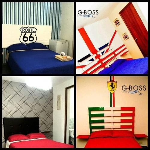Hotel Gboss Sur Photo