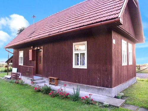 Liptovska Kokava One-Bedroom Holiday Home 1