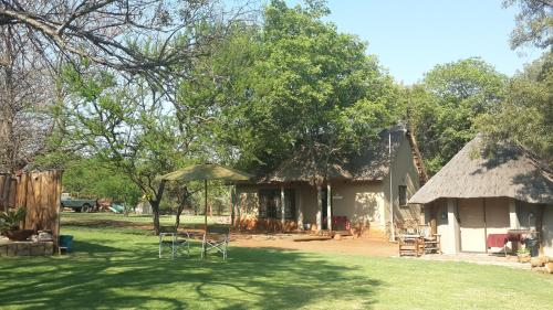 Kareekloof Game Farm Photo