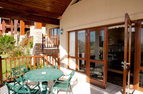 Pezula Holiday Rentals Photo
