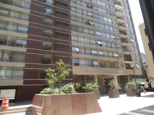 Decher Apartment - Santiago Centro Photo