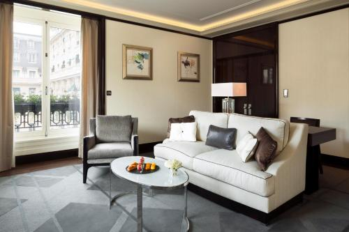 Hotel The Peninsula Paris, Paris, Frankreich, picture 1