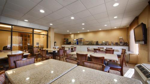 Best Western Executive Inn Richmond Photo