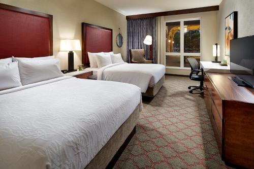 Hilton Garden Inn San Diego Old Town/Sea World Area Photo