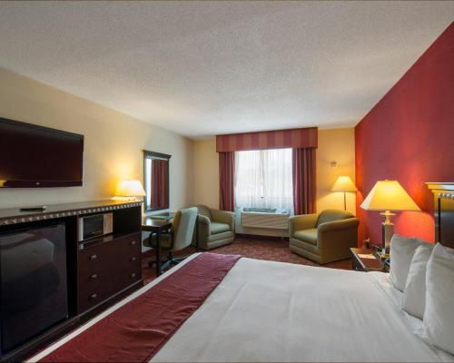 Quality Inn & Suites - Gettysburg Photo