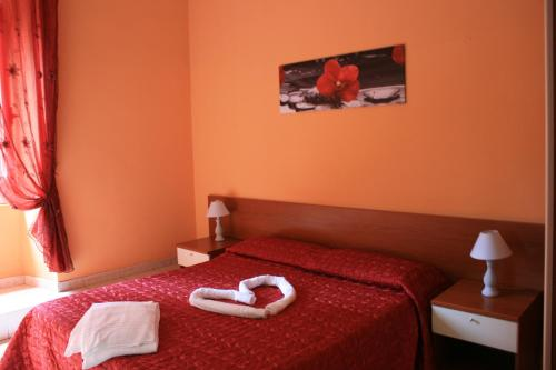 Hotel Ottaviano Holiday House