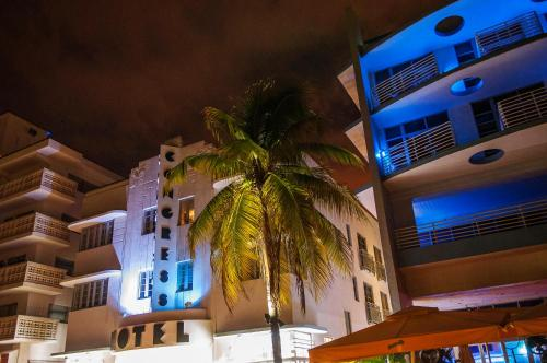 Congress Hotel South Beach Photo