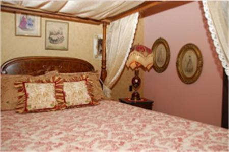 The Black Orchid Bed and Breakfast Photo