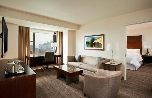 The Westin New York Grand Central photo 8