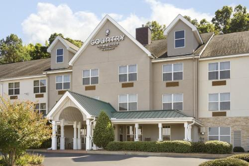 Country Inn & Suites - Tuscaloosa Photo
