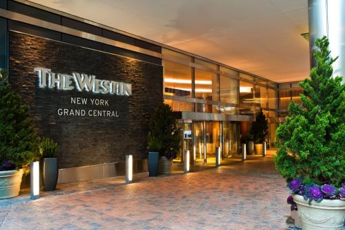 The Westin New York Grand Central photo 30