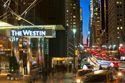 Westin New York Grand Central Photo