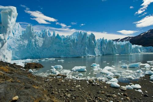 Cyan Calafate Hotel Photo