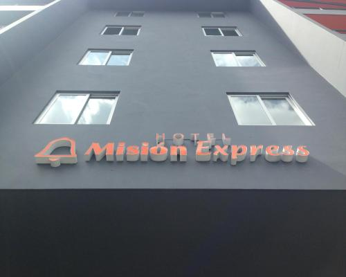 Misión Express Xalapa Centro Photo