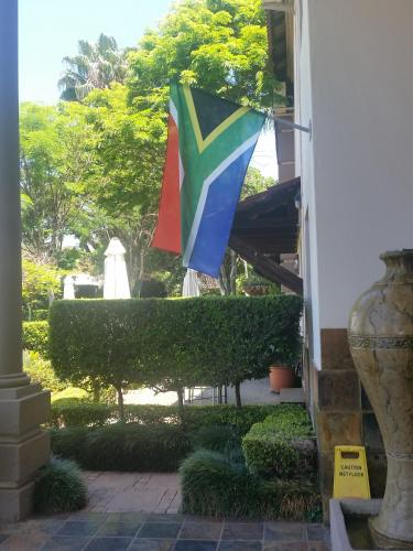 Constantia Manor Guest House Photo