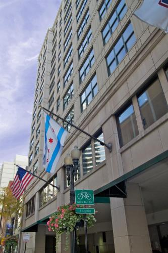 Hampton Inn & Suites Chicago-Downtown - Chicago - booking - hébergement