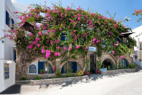 Stefano Apartments - Off the Main Street Greece