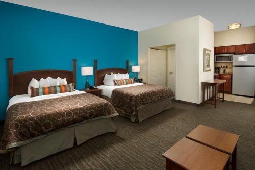 Staybridge Suites Baltimore BWI Airport Photo