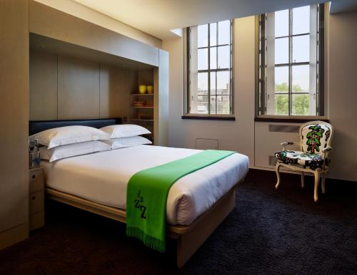 The Zetter Hotel & Townhouse, London, Großbritannien, picture 15