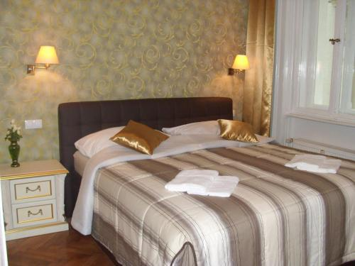 Hotel Apartment In City Center - Morassi