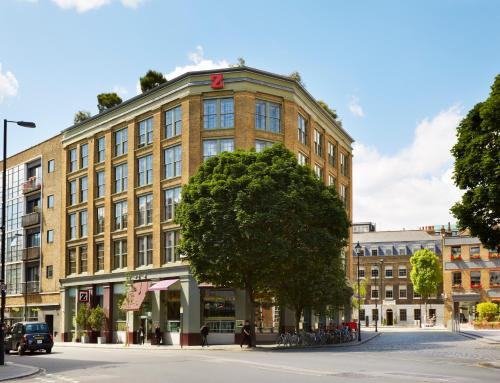 The Zetter Hotel & Townhouse, London, Großbritannien, picture 26