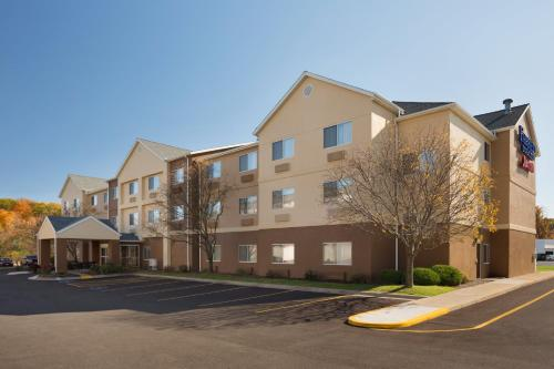 Fairfield Inn & Suites Youngstown Boardman Poland Photo