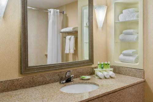 Holiday Inn Express Hotel & Suites Rochester Webster Photo