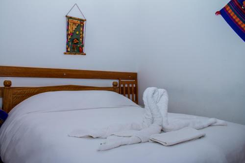Hostal El Grial Photo
